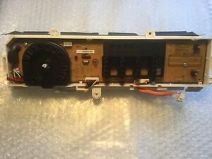 SAMSUNG WASHING MACHINE WW70K5410WW WW80K5410WW DISPLAY & POWER PCB DC92-01881A