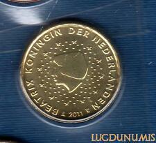 Pays Bas 2011 - 10 centimes d'Euro - 25 000 exemplaires Provenant BU RARE - Neth