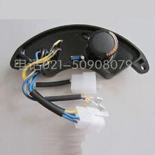 3 Phase 6.5KW Automatic Voltage Regulator 6.5KVA Diesel Generator AVR
