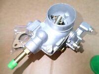 Solex Type Vergaser 32PBIC 32 PBIC bestückt für EMW 340 Zweivergaseranlagen