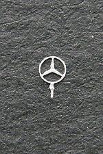 Mercedes-Benz STERN Star Logo Emble 1,93mm silber 1:43  AutoArt PMA Norev Schuco
