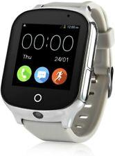 Kids Elderly GPS Smart Watch Phone Call Camera Pedometer Anti-Lost Tracker Watch