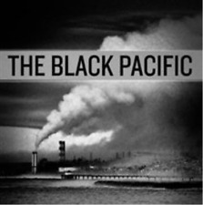 The Black Pacific-The Black Pacific  (UK IMPORT)  CD NEW