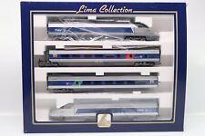 """Lima  149708-Zug Set """"TGV France-Suisse""""  4 tlg. in OVP"""
