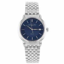 Raymond Weil 2837-ST-50001 Men's Freelancer Blue Automatic Watch