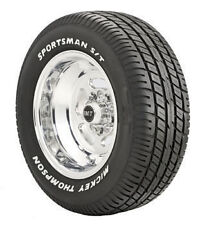 275/60-15 MICKEY THOMPSON SPORTSMAN S/T RADIAL DOT PRO STREET TIRE MT 6030 TA