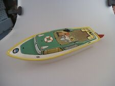 Arnold Motorboot 1935 50er Jahre (3029)