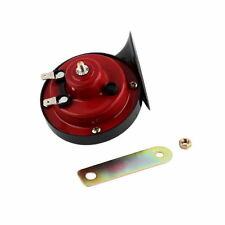 1 12V Loud Car Auto Truck Electric Vehicle Horn Snail Horn Sound Level 110dB#L