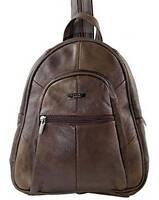 Ladies Women Leather Small Soft Lorenz backpack Rucksack Shoulder bag Style