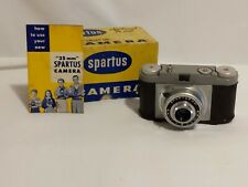 "Spartus ""35"" Camera 35mm Film Camera"