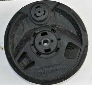 Karcher K4 Full Control Premium Hose Rear Reel 9.038-492.0