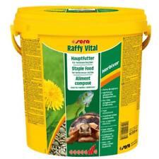10 Liter / 1,7 kg Eimer sera raffy vital -  Schildkröten und andere Reptilien
