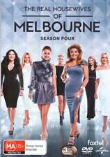 The Real Housewives of Melbourne: Season 4  - DVD - NEW Region 4, 2