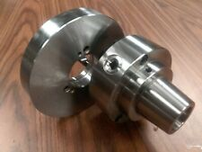 5c Collet Chuck With D1 3 Semi Finished Adapter Platechuck Dia 5 5c 05f0