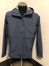 New $199 Women's Medium Patagonia Cloud Country Waterproof Jacket 27995 Blue