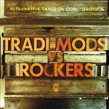 Tradi-Mods Vs. Rockers 2010 - Ex-library