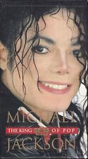 CD e DVD - Cofanetto Michael Jackson *The King Of Pop*