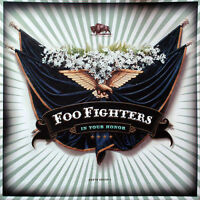 FOO FIGHTERS In Your Honor 2CD BRAND NEW Honour