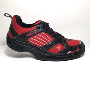 Chung Shi Stafild Shoe Women 8.5 Negative Heel Helps Heel Foot Pain Calf Toning