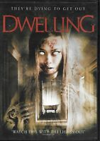 DWELLING (DVD) HORROR! We combine shipping in the U.S.!