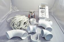 Central Vacuum Cleaner 5-Inlet Installation Kit BI-57003