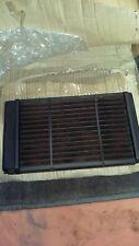 Rover SD1 heater radiator.
