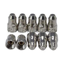 Elektrode Ersatzteileset Für P80 Plasmabrenner 80A-100A Plasmaschneider 10St