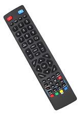 Ersatz Fernbedienung für Sharp TV LC-43CFF6002E