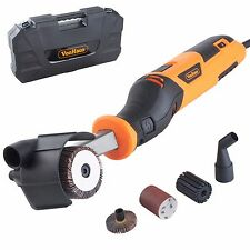 VonHaus Sanding Roller Detail Sander with Dust Extraction 300W Multitool