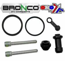 New Bronco Rear Brake CALIPER Overhaul Kit Raptor YFM 700 R 06-12 AT-05084 ATV
