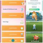 Pokemon Go service get 120 rare candies  12 Premium Battle Pass  more