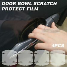 Door Handle Cup Anti Scratch Clear Paint Protector Film For Oldsmobile Car