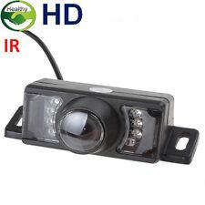 Waterproof Car Auto Rear View Reversing Backup Camera IR LED Night Vision 480TVL