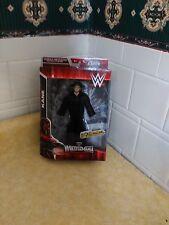 Undertaker  Wrestle Mania Heritage Series   (RARE)   Series 34