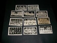 SWANSEA TOWN    FOOTBALL CLUB    PHOTO TEAM CARD 1922/1923  PLUCK