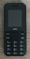 AEG Binatone Grandi Tasti Dual Sim mp3 Bluetooth Radio Radio Calendario