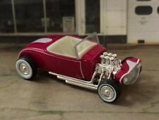 George Barris 1929 29 Emperor Model-A Kustom Roadster 1/64 Scale Ltd Edit L19
