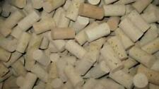 Non-Printed Recycled Corks, Natural Wine Corks From Around the US - 100 Count.