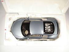 Audi R8 V8 grise Kyosho 1/18 sans Boîte