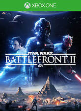 STAR WARS BATTLEFRONT 2 - STANDARD EDITION XBOX ONE DIGITALE DOPPIA LICENZA