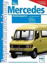 Mercedes 208 Diesel. Auto-Reparaturanleitung, Band 1182 (2011, Kunststoffeinband)