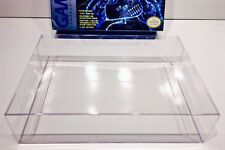 1 Original NINTENDO GAME BOY CONSOLE Box Protector    Fits Blue / Gray Box Only!