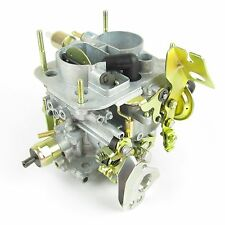 Genuine Weber 32/34 DMTL carburettor Landrover Defender 90/110 2495cc carb