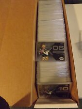 Lot 2007/08 Topps Chrome Flight to 420 Favre Cards / You choose 5