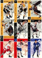 1995-96 Parkhurst '66-67 Hockey 150-Card Base Set