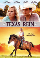Texas Rein [New DVD] Ac-3/Dolby Digital, Dolby, Subtitled, Widescreen
