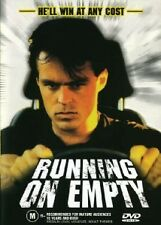 RUNNING ON EMPTY - CLASSIC AUSSIE MOVIE - NEW DVD FREE LOCAL POST