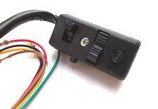 Vespa V50 Special 50N PX Lichtschalter Schalter Modelle ohne Blinker NEU