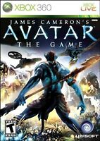 Avatar For Xbox 360 Game Only 0E