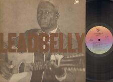 LEADBELLY Same LP 1973 PLAYBOY Recorded in Concert TEXAS Austin FOC Gatefold USA